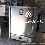گرمخانه-غذا-اداری | تجهیزات آشپزخانه صنعتی | تجهیزات فست فود