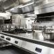 تجهیز آشپزخانه و رستوران
