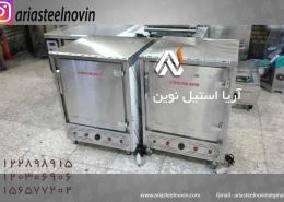 گرمخانه غذا برقی