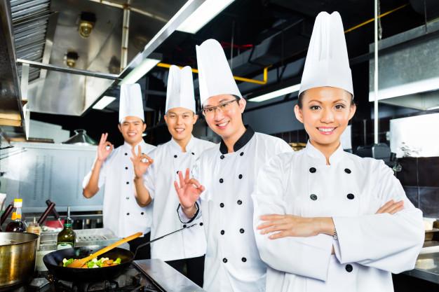 نظم در آشپزی