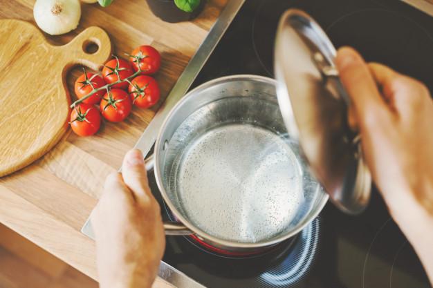 ظرف پخت ماکارونی