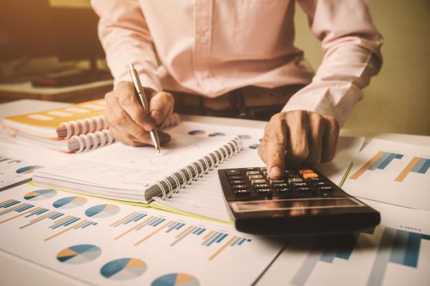 محاسبه بازار کار
