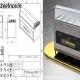 کانتر-گرم-پنج-لگن | تجهیزات آشپزخانه صنعتی | تجهیزات فست فود