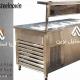 تاپینگ سرد_تجهیزات آشپزخانه صنعتی