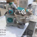 خمیر-گیر-کوچک | تجهیزات آشپزخانه صنعتی | تجهیزات فست فود