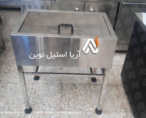 دستگاه دیزی پز 32 تایی