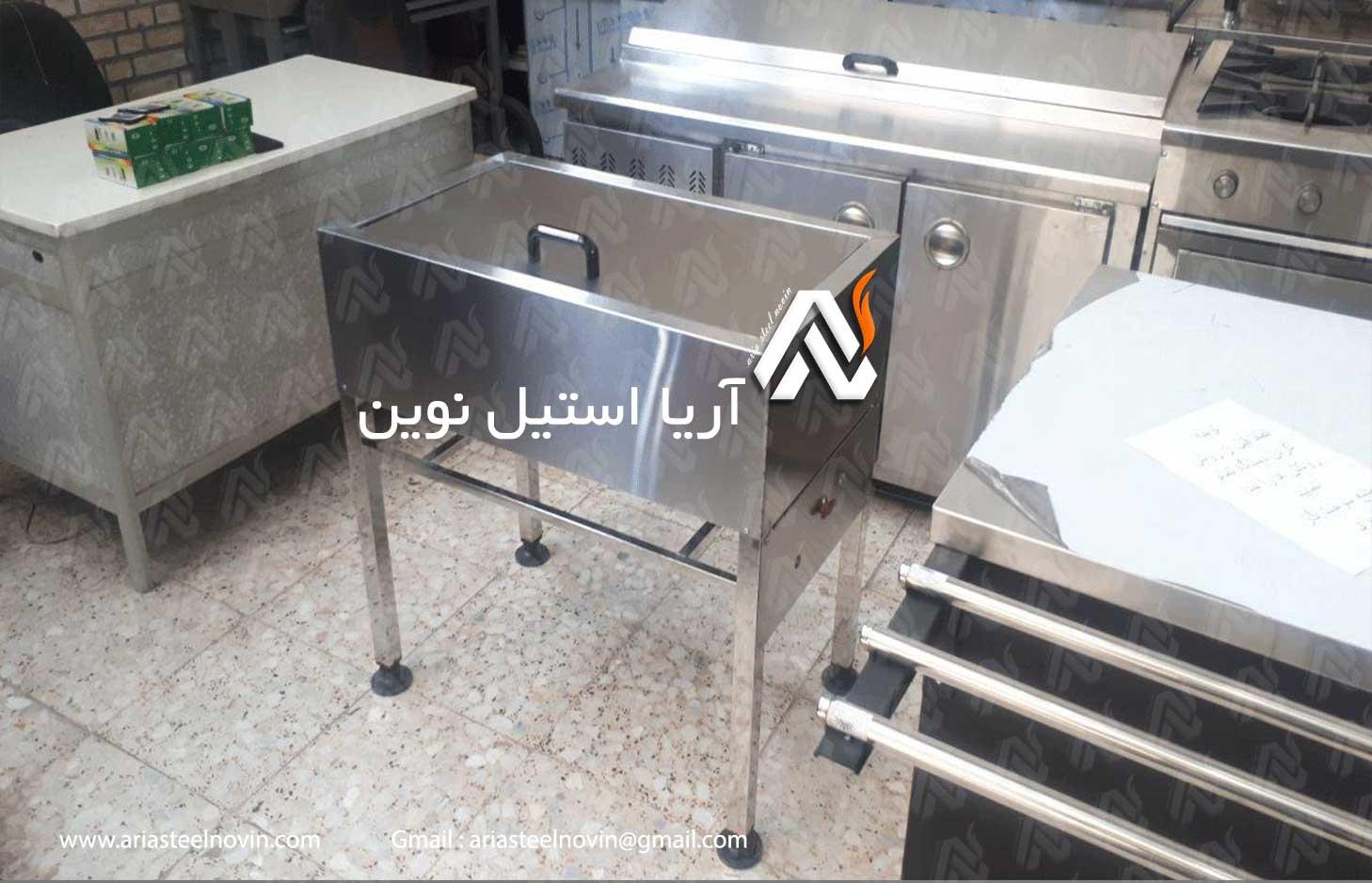 دستگاه دیزی پز