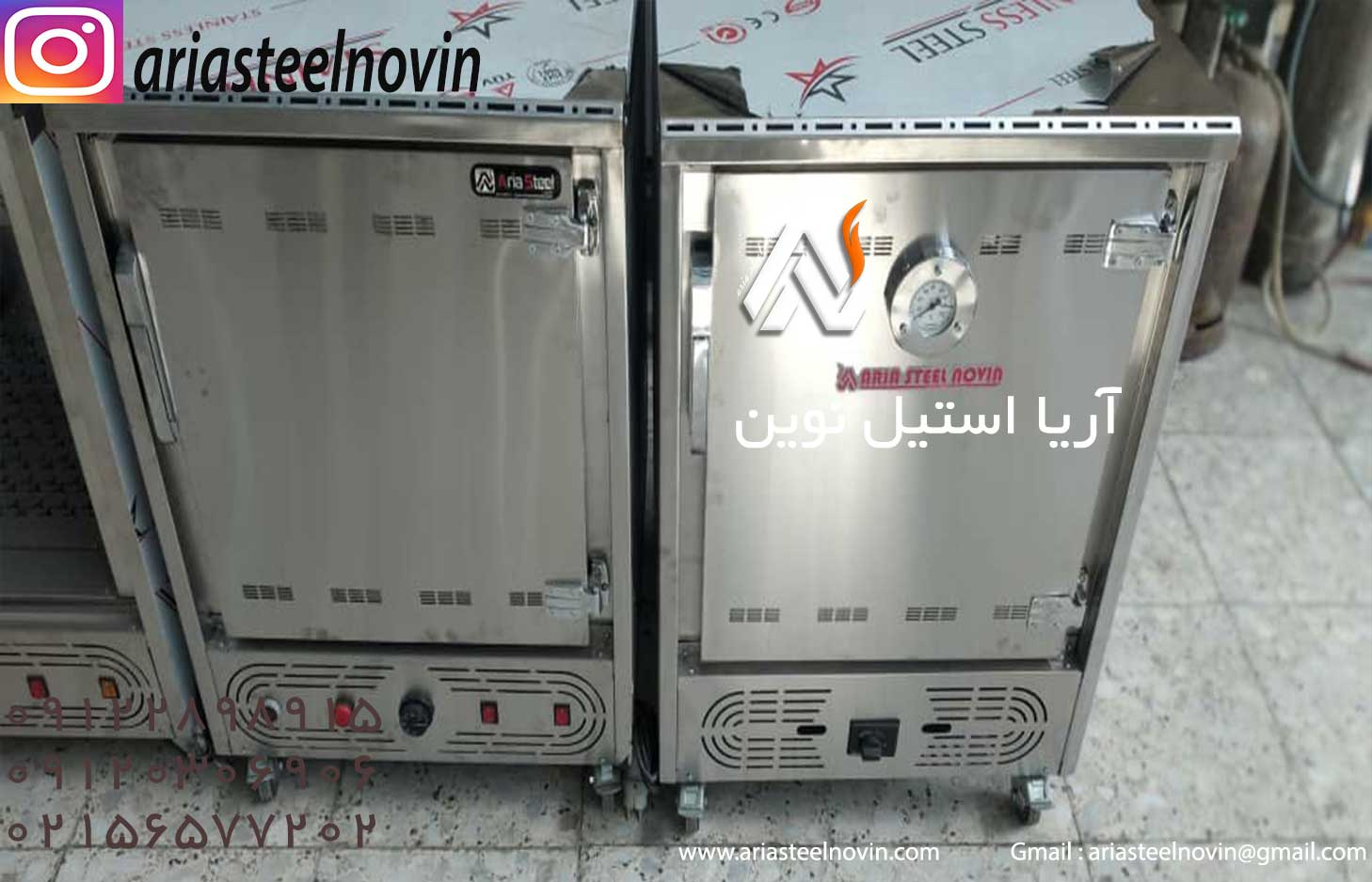 'گرمخانه غذا 30 نفره و 20 نفره برقی با قیمت عالی مناسب گرم کردن غذای پرسنل و مدارس میباشد هیتر گرمکن غذا